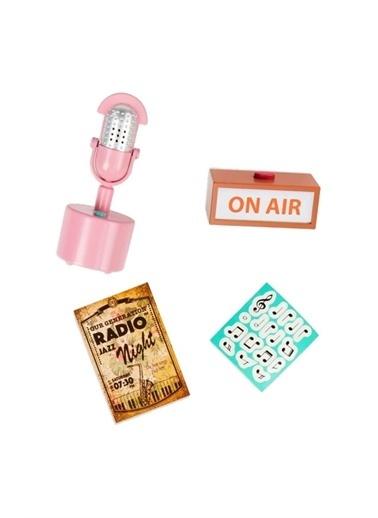 Our Generation Our Generation Retro Radyo İstasyonu Seti Renkli